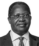 Eric Suwilanji Silwamba